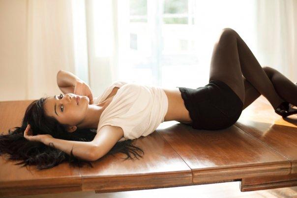 Amrita Rao in Maxim India Magazine